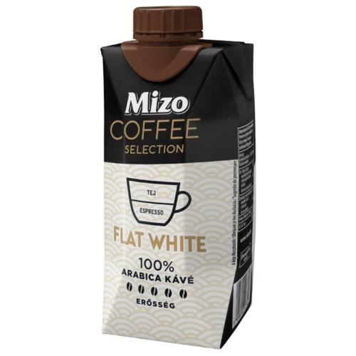 Mizo Coffee Selection Flat White 330 ml