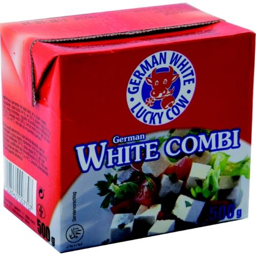 White Combi 500g Feta sajt