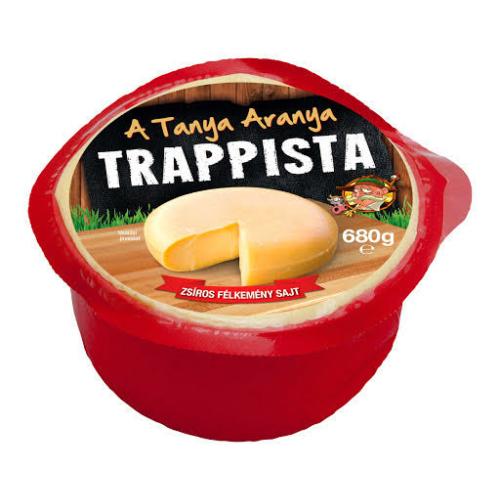 Trappista Tanya Aranya 680g