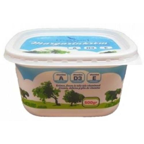 Pure Land vitaminos margarin 0,5kg