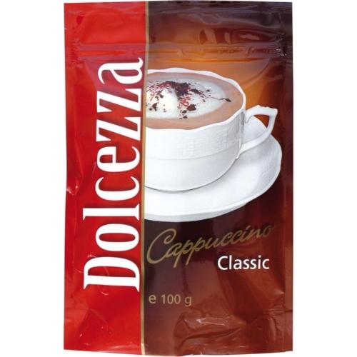 Dolcezza Cappuccino 100 g