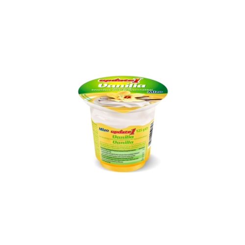 Mizo upd. puding vaníliás 125g édesítőszerrel